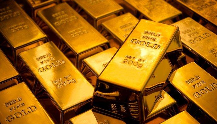 Giá vàng hôm nay 3/8: Vọt lên sát đỉnh cao 2 năm