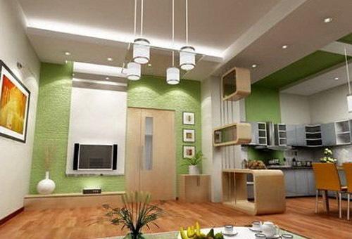 cách chọn nhà chung cư, bài trí nhà hợp phong thủy, chọn tầng chung cư phù hợp độ tuổi