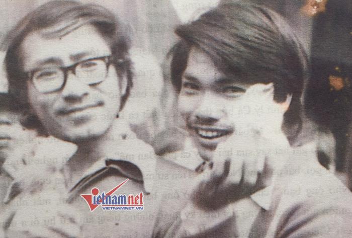 Nguyễn Cường: Trần Tiến là 'ông hoàng nhạc Pop Việt Nam'