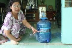 Bán nước bẩn thắng kiện, sản xuất nước sạch phá sản