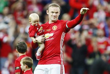 MU bị Everton cầm hòa ở trận cầu tri ân Rooney