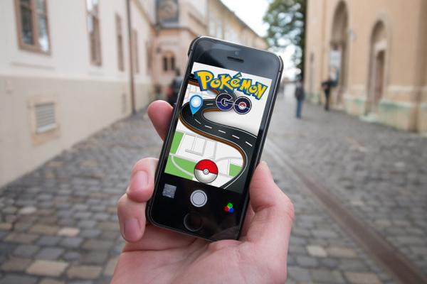 chơi Pokemon Go, hóa đơn điện thoại, Olympics 2016, dữ liệu di động, Pokemon Go, Pokémon Go, game gây nghiện