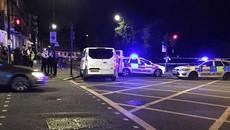 Chém giết kinh hoàng ở trung tâm London, nghi là khủng bố
