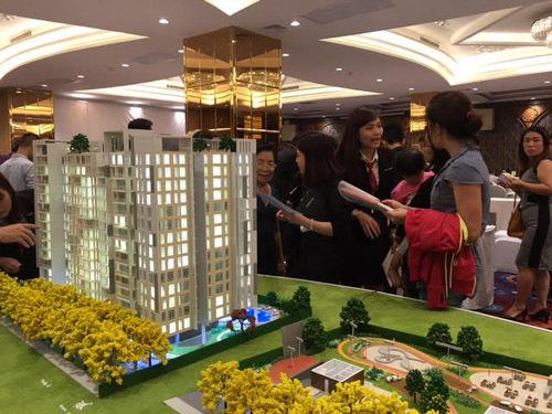 môi giới bất động sản, công ty đa cấp, đào tạo môi giới bất động sản