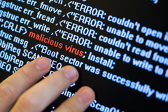 VNCERT phát hiện mã độc phá hủy hệ thống tại Việt Nam