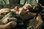 Loạt cảnh nóng trong 'Trò chơi vương quyền' bị 'đào bới'
