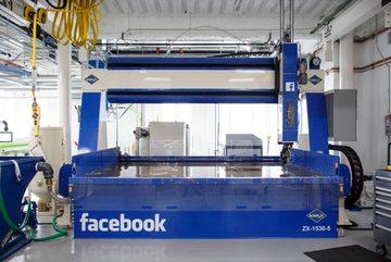 Bí mật trong phòng thí nghiệm phần cứng của Facebook