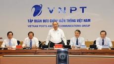 """Thủ tướng: """"VNPT đã tái cấu trúc thành công"""""""