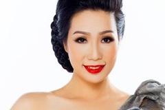 Trịnh Kim Chi làm giám khảo HHVN 2016