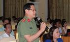 'Không mắc bẫy Việt Tân, không nghe kẻ xấu lôi kéo'