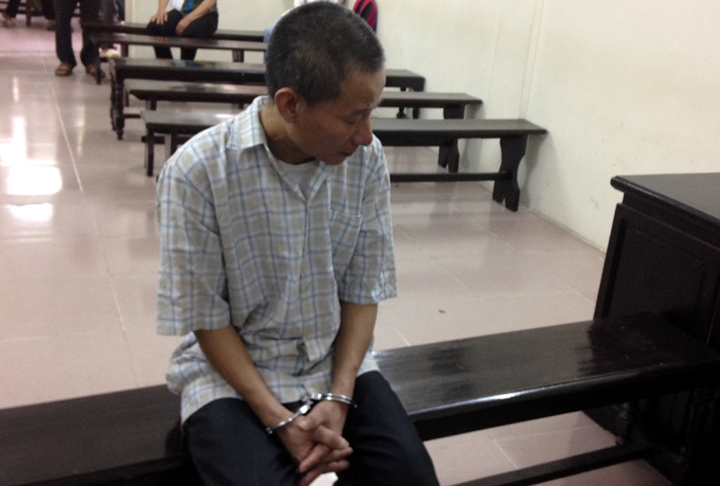 Hà Nội: Sát hại nguyên cán bộ công an để 'rửa hận'