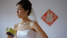 Lễ cưới của tôi tan tành chỉ vì sự xuất hiện của người đó