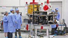 TQ sắp phóng vệ tinh lượng tử do thám toàn cầu