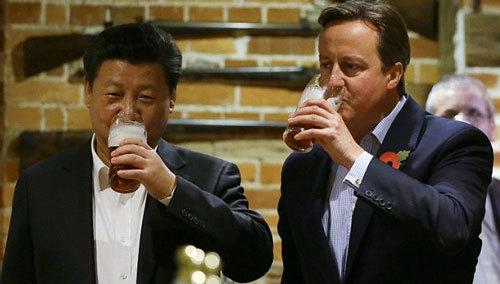 chủ nghĩa bành trướng, vốn Trung Quốc, dự án Trung Quốc, tàn phá môi trường, an ninh quốc phòng