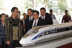 Hàng loạt nước từ chối dự án tỷ đô vốn Trung Quốc