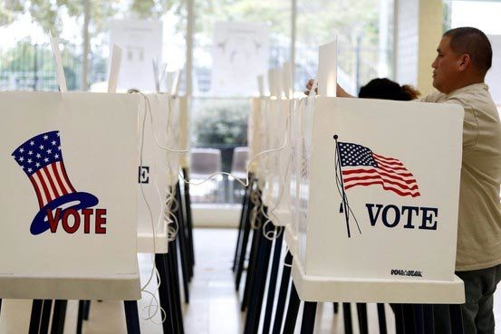 bầu cử Mỹ, hacker