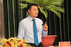GĐ Sở GTVT lên tiếng về Chánh Thanh tra bị tố nhũng nhiễu