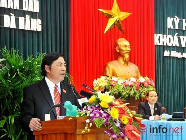 Ông Nguyễn Bá Thanh từng từ chối dự án tỉ đô tương tự Formosa
