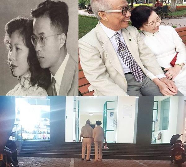 Chuyện tình khó tin của cặp vợ chồng 3 lần xé đơn ly hôn
