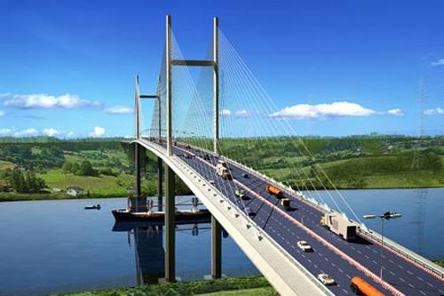 Thủ tướng đồng ý xây cầu Cát Lái nối TP.HCM với Đồng Nai