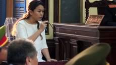 Đại án 9.000 tỷ: Nữ doanh nhân nổi tiếng nhận 2.500 tỷ lãi ngoài?