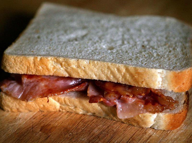 2 lát thịt muối cũng dễ ung thư dạ dày