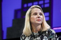 Sếp Yahoo gây sốc về bí quyết thành công