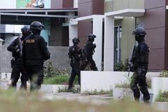 Indonesia chặn đứng âm mưu tấn công Singapore