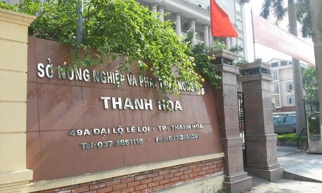 Kỷ lục xứ Thanh: Sở NN&PTNT từng có 11 Phó giám đốc