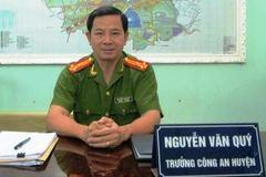 Vụ quán Xin Chào: Đề xuất cảnh cáo nguyên trưởng CA Bình Chánh