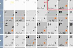 Dịp Lễ 2/9, người lao động được nghỉ bao nhiêu ngày?