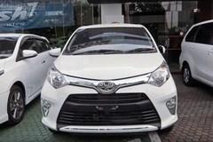 Ô tô Toyota giá 255 triệu khiến dân Việt mong đợi