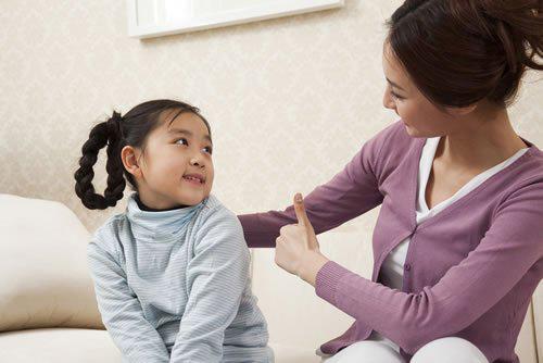 Cách dạy con bướng bỉnh 'một phát nghe ngay' không cần quát mắng