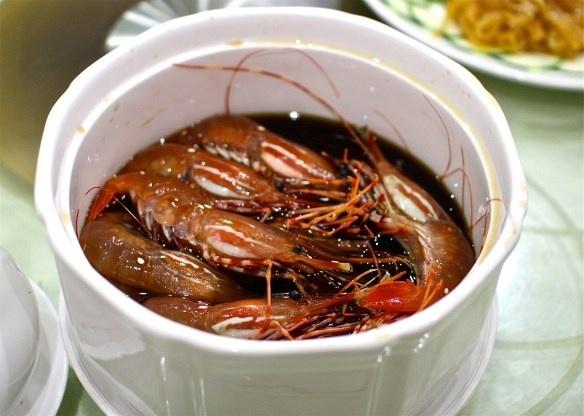 Những món ăn kỳ lạ nhất châu Á bạn chưa từng nghe
