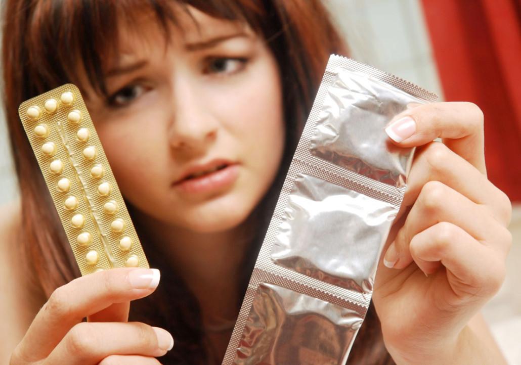 Những thực phẩm giúp giảm tác dụng phụ của thuốc tránh thai