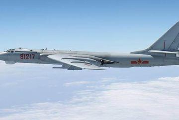 TQ điều máy bay ném bom, chiến cơ tuần tra Biển Đông