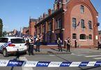 Đâm chém ở Bỉ, hai nữ cảnh sát bị thương