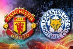 Link sopcast MU vs Leicester, 22h00 ngày 7/8