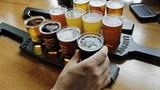 Rượu bia điều độ thọ hơn không bao giờ nâng chén