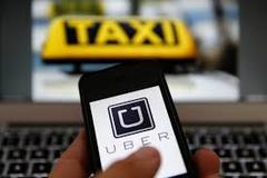 Uber Trung Quốc: Cái chết của một chiến lược?