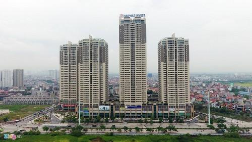chung cư ở Hà Đông, đất nền Hà Đông, thị trường bất động sản Hà Đông