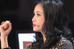 Thanh Lam lên tiếng nghi vấn Thu Minh 'đá xoáy' trên sóng trực tiếp