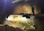 Hủy mua ống Trung Quốc cho dự án đường nước sông Đà 2?