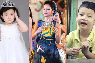 Thực hư thông tin Jennifer Phạm mang bầu lần 3