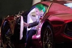 Jared Leto nói gì trước những cảnh quay bị cắt của Joker?
