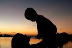 Rơi nước mắt khi đọc bức thư đứa con gửi mẹ ở trên thiên đường