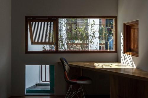 thiết kế nhà, nhà đẹp, ngôi nhà L+ House