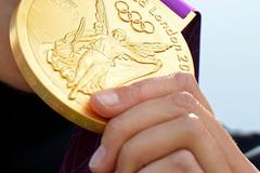 2 triệu USD mua một huy chương vàng Olympic