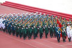 Lương của Đại tướng trong quân đội Việt Nam là bao nhiêu?