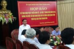 Thanh Hóa: HHDN cần sự trả lời chính thức từ UBND tỉnh